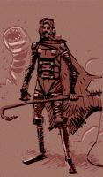 Fremen by turkeyfu