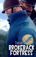 Brokeback Fortress by pixolith