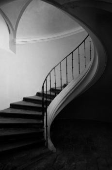 staircase by malybob