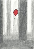 Balloon by Tsharek