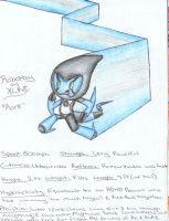 ROBOTBOY AS XLR8 by TheDocRoach