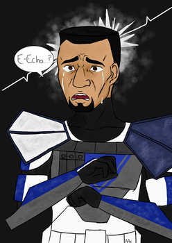 Fives Request by AngelAxexinf