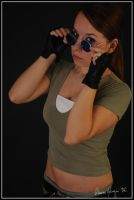 Lara Back In Action by AnaMaria88