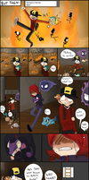 Kings and Pawns: A HGSS Nuzlocke - Page 12 by Parasols