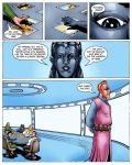 The Authority: Generator - Page 5 by joeyjarin