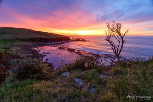 Gerringong Sunrise by andyhutchinson
