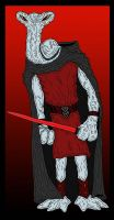 SIthorian by Lordwormm