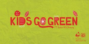 kids go green by titoyusuf