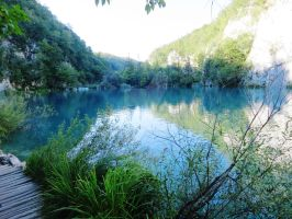 Plitvice by andytaylor756