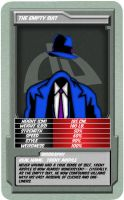 Top Trumps:  The Empty Suit by Gpapanto