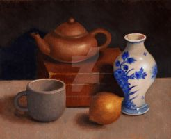 Still Life 1 by jadelizabeth