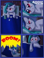 Scratch N' Tavi 3 Page 1 by SilvatheBrony
