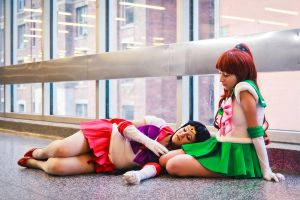 Montreal Comiccon 2014: Photoshoots 18 by Henrickson
