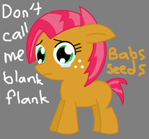 Babs Seed by jesh02