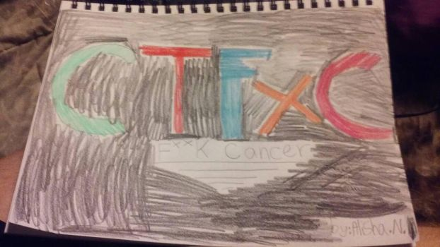 the ctfxc I draw about two weeks ago.  by femshepLiara1993