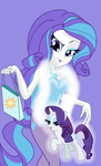 Equestria girls Rarity by Theroyalprincesses
