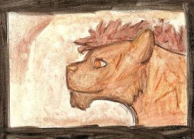 Marrin ACEO by Trivia-Master