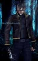 Memories 2(Leon S kennedy) by kingofshadows26