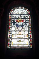 Dunfermline Abbey stained glass #2 by High-Tech-Redneck