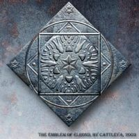 Emblem of Elrond by cattleya