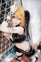 Vocaloid Cosplay by MonCosplay
