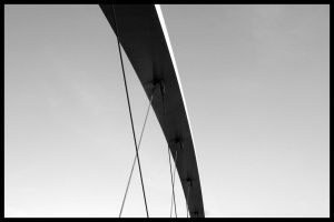 Maastricht Bridge 2 by johnsampson