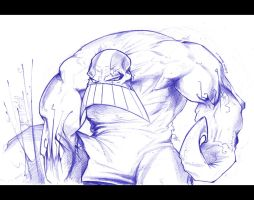 The MAXX - Ballpoint by Sake906