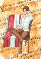 APH - Anthem of my life by Mi-chan785