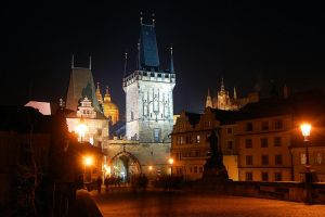 Prague by LordXar