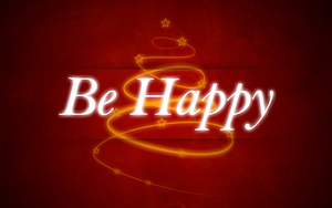Be Happy by Luned13