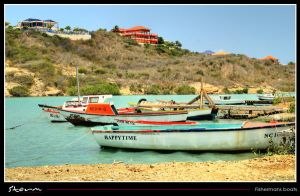 Fishermans boats v2 by simoner