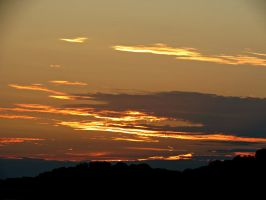Silver Linings in August by Michies-Photographyy