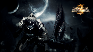 Dead Space 3 by GenerationK1LL