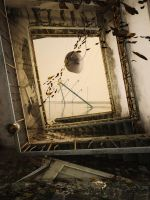 Perspective of past by AndreyBobir