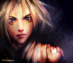 Marik: I Walked a Mile with Sorrow by taemanaku