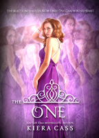 The One by Kiera Cass by 4thElementGraphics