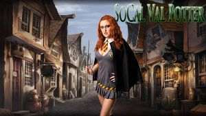 SoCal Val Potter wp1 by SWFan1977
