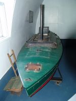 Japanese Suicide Boat 2 by Skoshi8