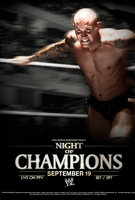 WWE Night Of Champions 2010 v2 by Rzr316
