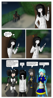 Creepy Collectors -page 3- by AliRose-Art