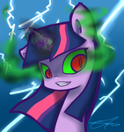 Dark Twilight by TheYoungReaper