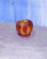 Local Color Apple by baani