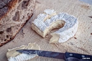 5ive a RAW identity -Camembert by 5-tab