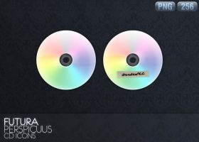 Perspicuus: CD by PaulEnsane