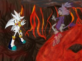 StH: Goodbye Blaze:spoilers: by galaxyofgover