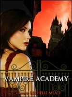 1 - Vampire Academy by EverHatake