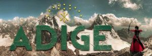 Circassia Adygea Wallpaper by TheColchian