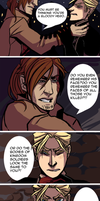 AA Mutiny: No Rest For The Wicked P1 by Mrakobulka