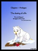 prologue cover - ENG by Aquene-lupetta