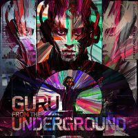 GURU FROM THE UNDERGROUND by gartier
